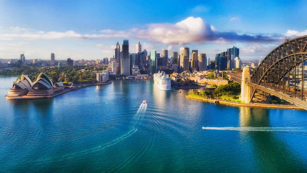 Australia 2025